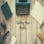 Editing Your Profile