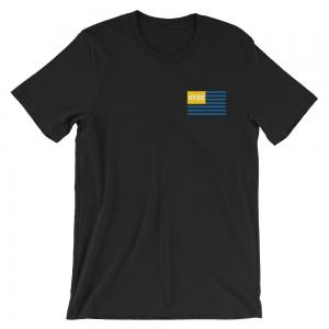 OVBE Flag Men's T-Shirt