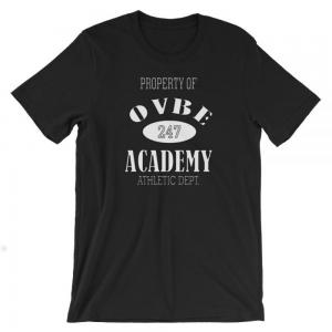 OVBE Academy Men\u2019s T-Shirt